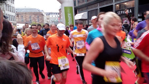 Photo L'Ekiden Strasbourg 2016